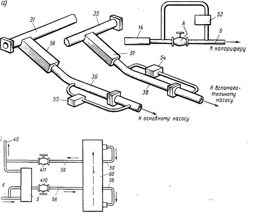 схема авто выпрямителя ваз 2106